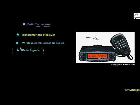 Important Wireless Communication Terminologies , Computer Science Lecture | Sabaq.pk |