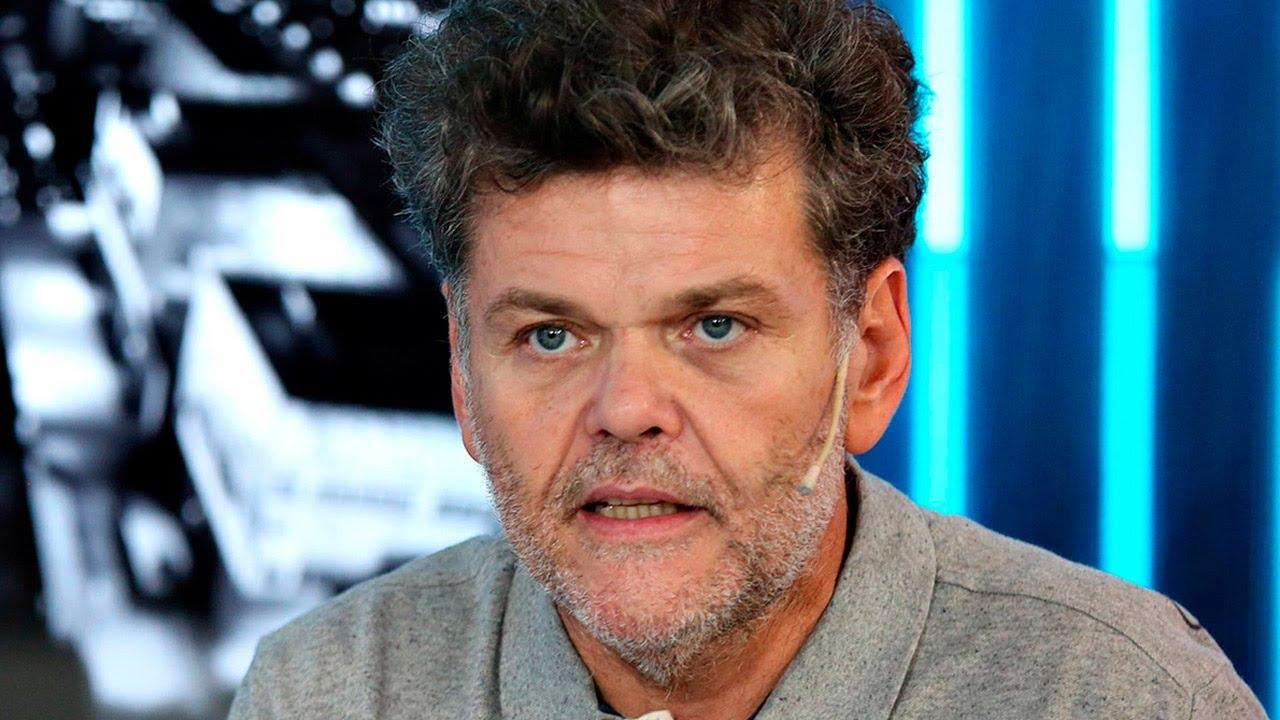 """Download Alfredo Casero: """"La gente no tiene ni paracetamol en Cuba, viven como ratas"""""""
