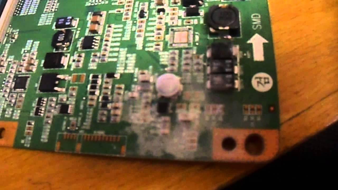 Samsung Le40b652  2009fa7m4c4lv0 9