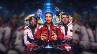 Logic - Never Been (Audio)