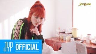 박지민 뮤직비디오