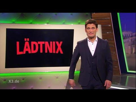 Christian Ehring: Deutschland hinkt in der Digitalisierung hinterher | extra 3 | NDR