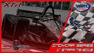 VORC Series Indy @ Barber - 1ª Etapa T3/2018