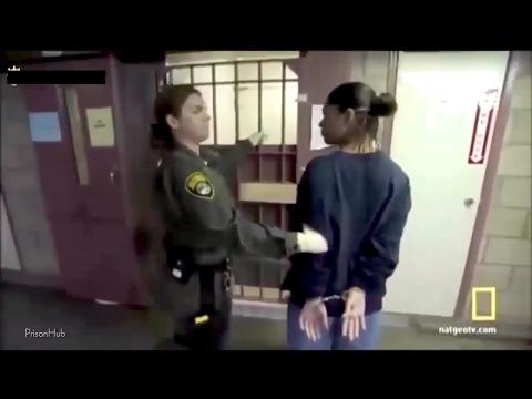 California's Hardest Female Prison