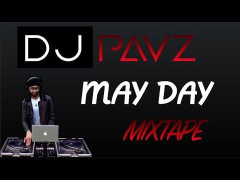 Dj Pavz - May Day Vol  1 (official mix)