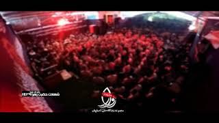حمید علیمی، شور احساسی خوشا به حال زائرای کربلا...