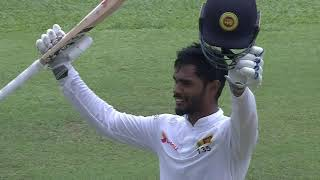 Day 03 | Sri Lanka vs New Zealand 2nd Test | Highlights