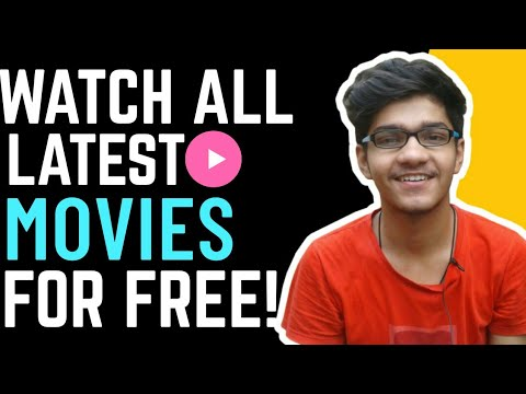 How To Watch Any Movie Online For Free | Download Any Movie For Free || Joshi Brothers