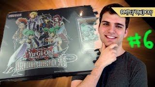 Best Yugioh Factory Error Legendary Collection 5D'S Opening Extravaganza! Part 6..Whoops.. Thumbnail