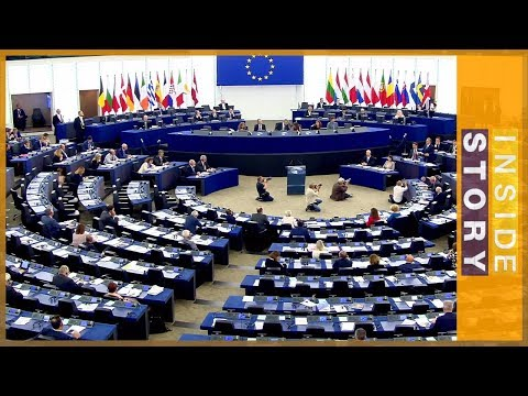 🇪🇺 European Parliament makes history with Hungary vote | Inside Story
