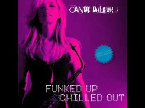 Roppongi Panic - Candy Dulfer