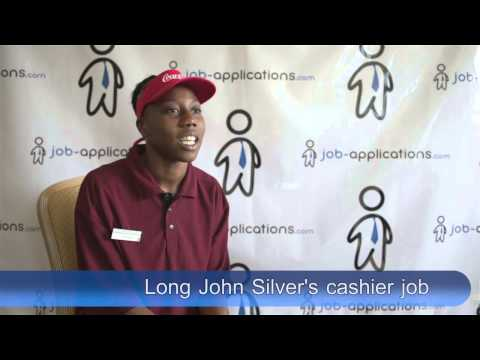Long John Silver's Interview -  Cashier