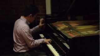 張國榮 - 英雄本色 2 (A Better Tomorrow 2 by Leslie Cheung) :: Piano Cover
