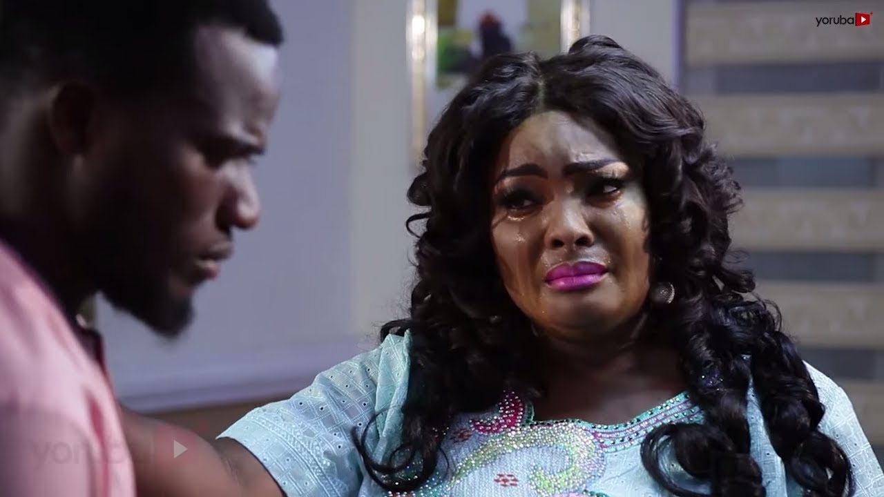 Download Iyo Aye Mi (Zest) Latest Yoruba Movie 2018 Drama Starring Ronke Odusanya | Mustapha Sholagbade
