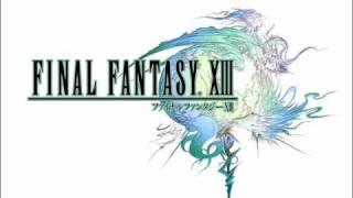 Final Fantasy XIII - Will to Fight [EXTENDED]