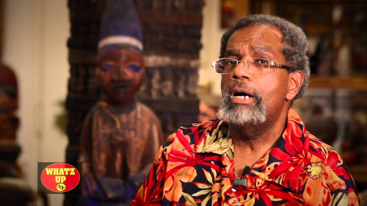 The Great African Art Collector Youtube