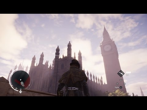 Misión real : Assassins´s Creed Syndicate