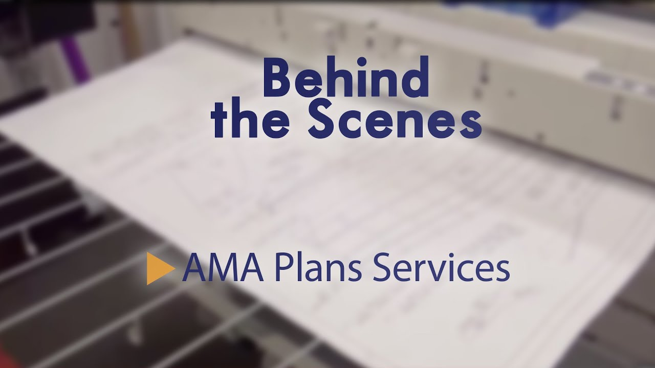AMA Plan Service | Academy of Model Aeronautics