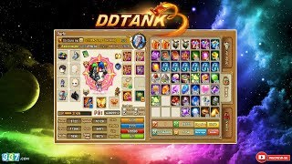 [DDTank 337] EVOLUÇÃO NA NV 60 DO CANAL + VENDA DELA !!!!!!!!!!!!!!!!!!
