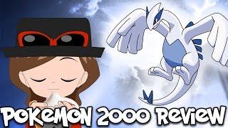 Pokemon 2000 Review