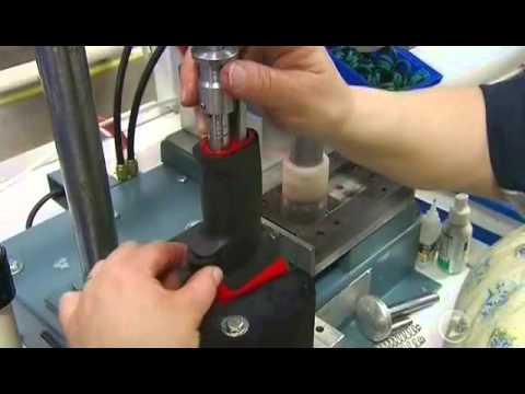la clé à choc pneumatique : comment c'est fabriqué ? - 0 - La clé à chocs pneumatique : Comment c'est fabriqué ?