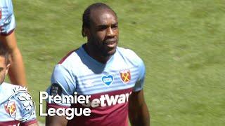 Michail Antonio smashes West Ham into early lead against Newcastle   Premier League   NBC Sports