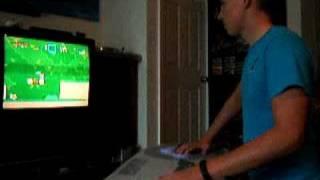 Giant Super Nintendo Controller