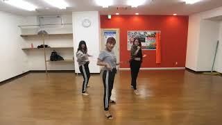 ETCダンススクールセンター北 Minachiインスタ→minachi.official.