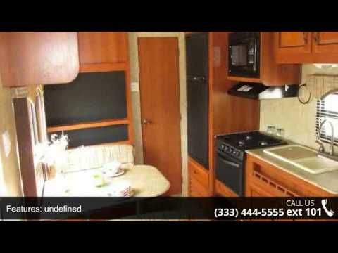 2011 Coachmen Catalina 22fb 2011 Coachmen Catalina 22fb