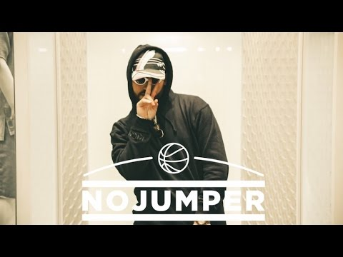No Jumper - The G4shi Interview