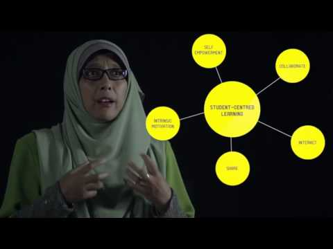 MOOC - Enriching Learner Experience using Student Centred Learning