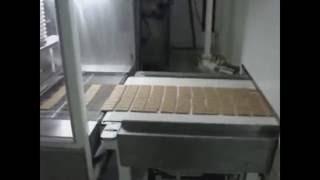 New Sesami Bar & Crokant Line HD