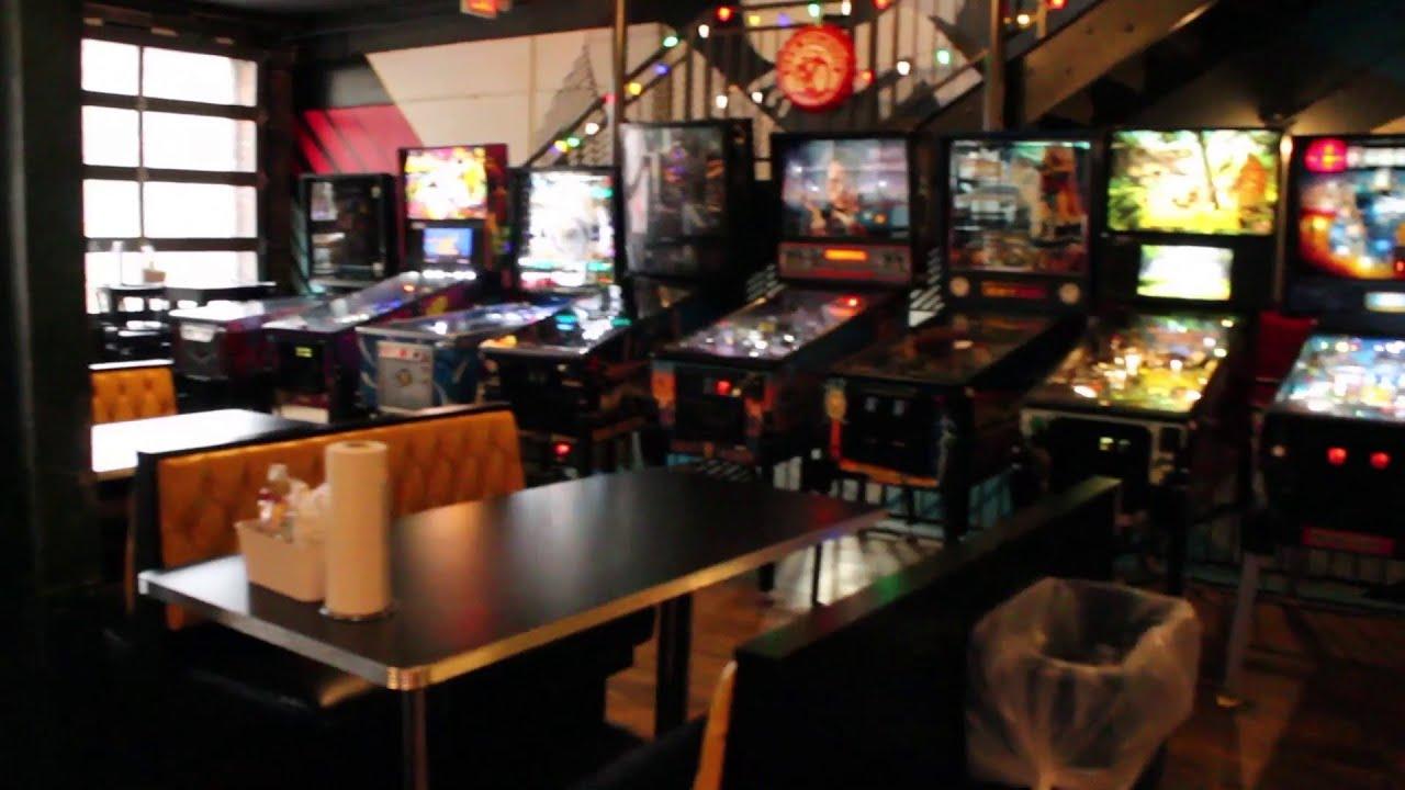 A Detroit original -- The Checker Bar