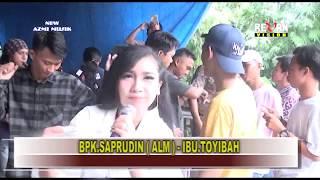 Nitip Rindu - Tety Aditya - New Azmi - Chomponk Big Band - Bandungsari Banjarharjo Brebes 2019