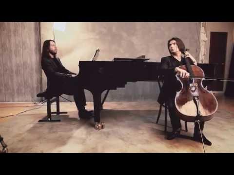 Gautier Capuçon & Frank Braley : Beethoven Sonate No 2, Allegro molto piu tosto presto
