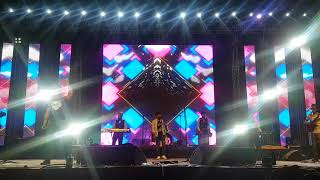Mankirt Aulakh Performing at CrossBlade Jaipur
