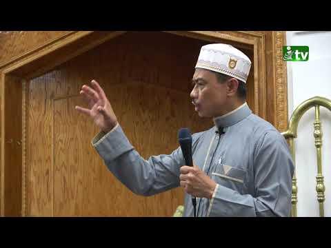 Preparing a strong Muslim generation : JMC Juma Khutba : Imam Shamsi Ali , October 20 2017