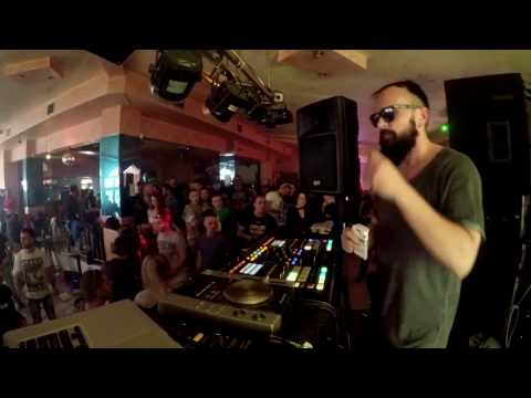 Adot live @ Stereogroove New Years eve party
