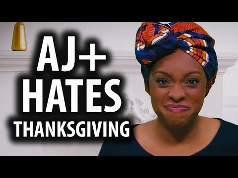 It's Okay To Celebrate Thanksgiving