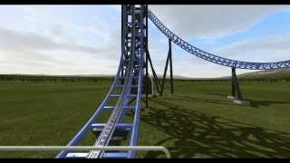 Nolimits 2 Tutorial: Part 7 - Vertical Lifts, Beyond Vertical Drops and Custom Supporting