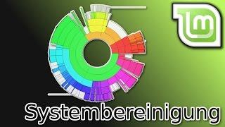 Linux Mint Tutorial: Systembereinigung und Datensicherung