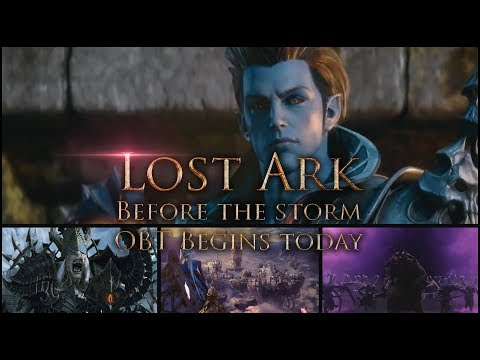 LOST ARK⚡ MMORPG News #3 [Open Beta] - Before The Storm (Release, New Accounts, Tips & Tricks)