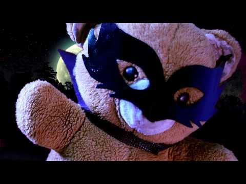Superbear (A Soft Toy Short Film)