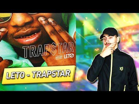 TOP 5 | LETO - TRAPSTAR 🎧🔥