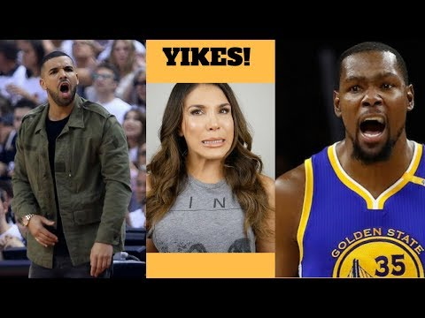 KEVIN DURANT AND DRAKE FIGHTING AGAIN!