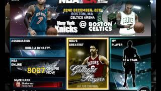 NBA 2K12 PC jerky / twitchy image problem