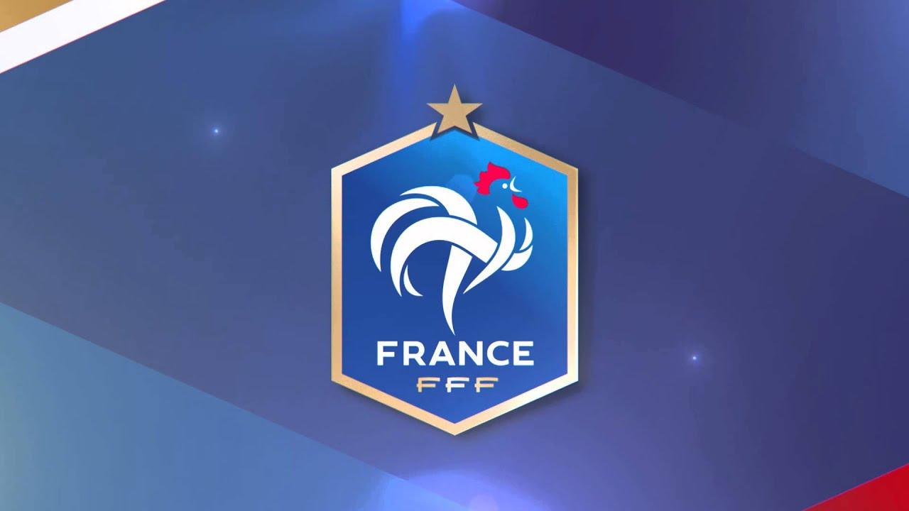 animation logo fff en 3d france vs portugal stade de france 11 oct 2014 youtube. Black Bedroom Furniture Sets. Home Design Ideas