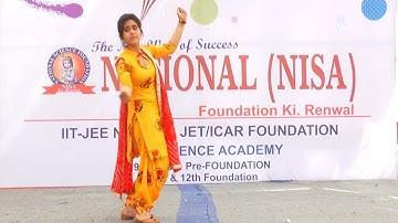 Roop Ki Kare Rukhali Ghunghat Ki Fatkar Le Baithi Cover Dance  | New Hr Song 2020 | Deepak Umarwasia