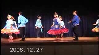 Калинка(Русский танец