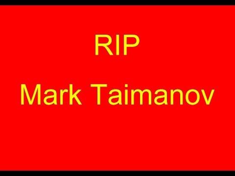 Mikhail P Kamishov vs Mark Taimanov - Leningrad 1951